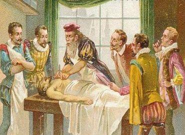 Histoire de la chirurgie esthetique