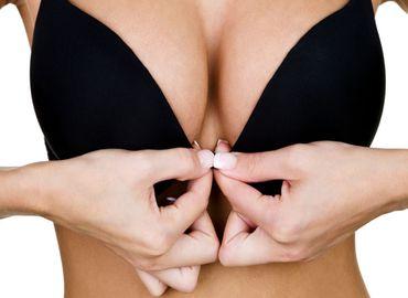 Augmentation mammaire : déroulement de l\\\'intervention et suites opératoires