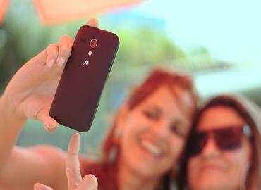 L\'essor de la chirurgie esthétique poussée par la mode des selfies