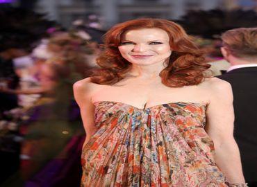 Marcia Cross : la nouvelle recrue de la tendance Botox