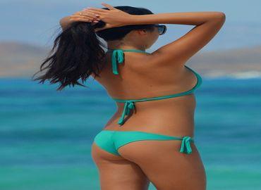 La chirurgie esthétique des fesses a le vent en poupe