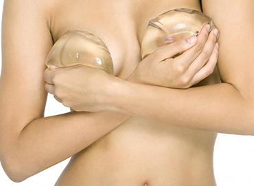 Quels sont les différents types de prothèses mammaires ?