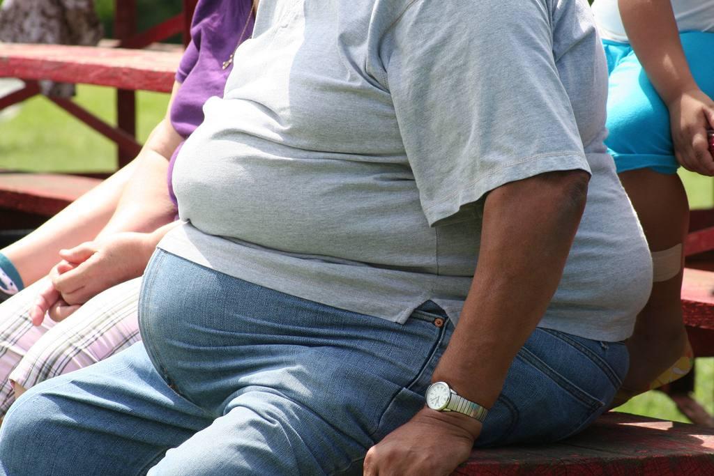 Comment sortir de l'obésité morbide