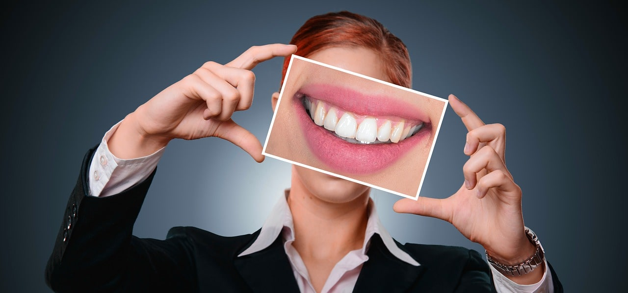 Comment avoir des dents blanches ?