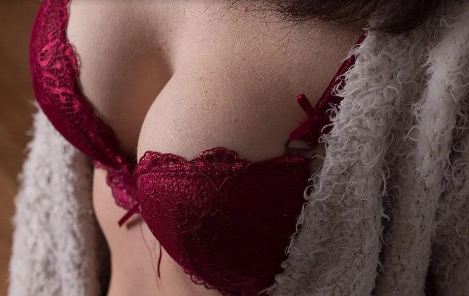 Se faire refaire les seins