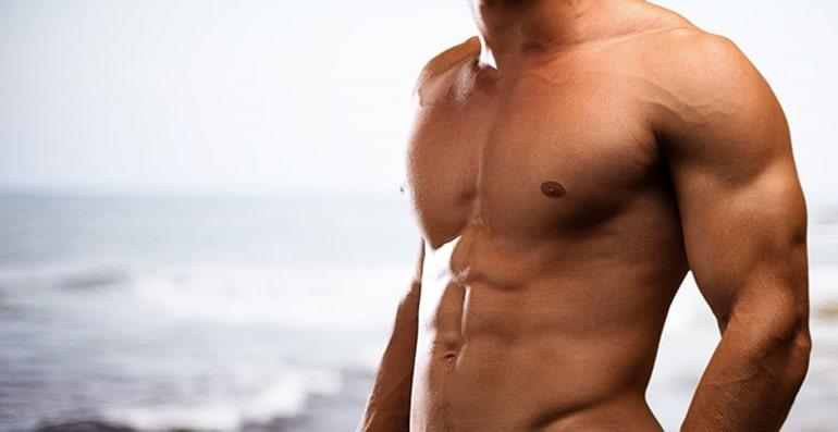 Chirurgie esthétique homme Tunisie : Gynécomastie et